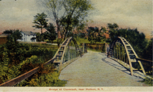 Shaw Bridge